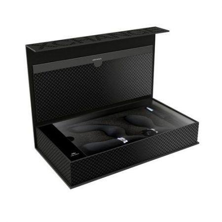 Pack estimulador prostático premium