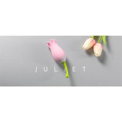 Estimulador de clítoris ultrasónico Juliet 7