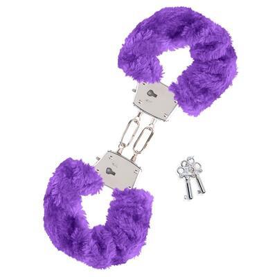 Kit Pasión color púrpura 2