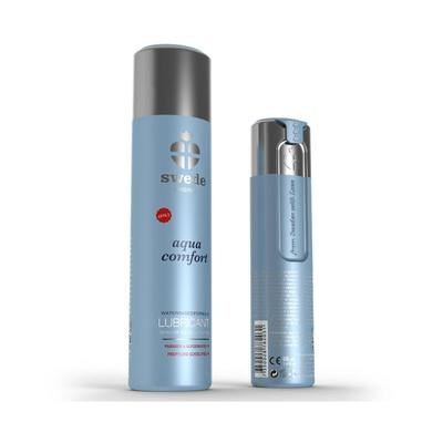 Lubricante Original base de agua Aqua Comfort 60 ml 2