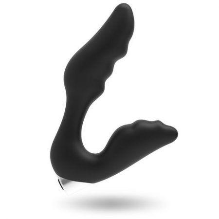 Masajeador prostático con vibración recargable 5