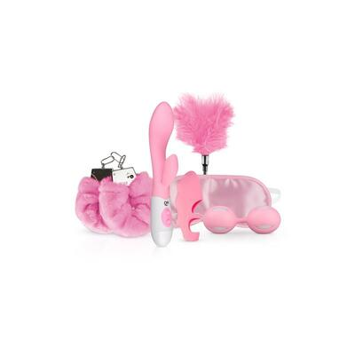 Set I Love Pink LoveBoxx 2