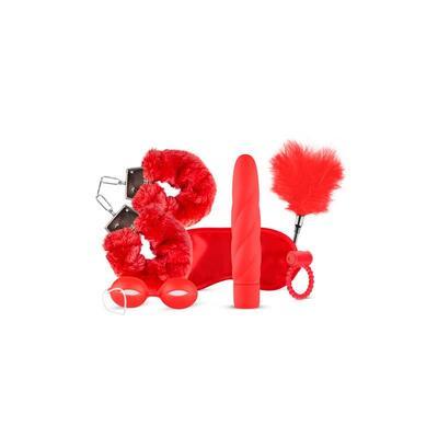 Set I Love Red LoveBoxx 2