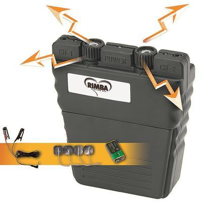 Kit Electro Play Power Box 3