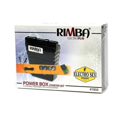 Kit Electro Play Power Box 4
