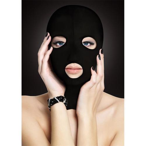 Máscara de subversión Ouch