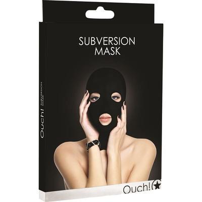 Máscara de subversión Ouch 2