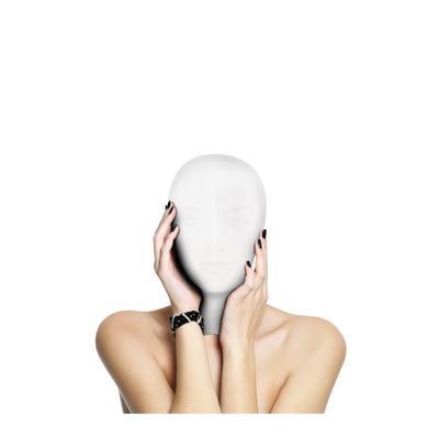 Máscara de subyugación Ouch 2