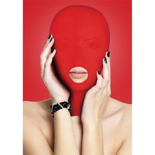 Máscara de sumisión Ouch