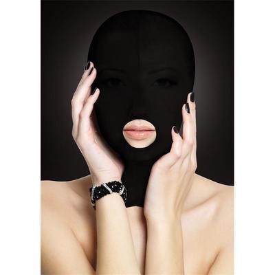 Máscara de sumisión Ouch 2