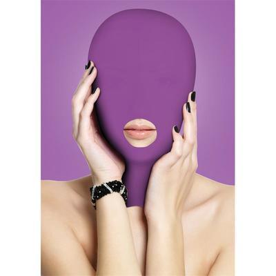 Máscara de sumisión Ouch 3
