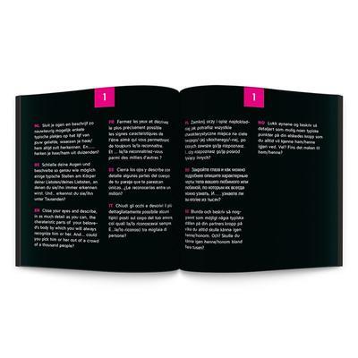 Ruleta sexual preliminares 5