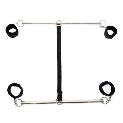 Barras ajustables para brazos y piernas 2