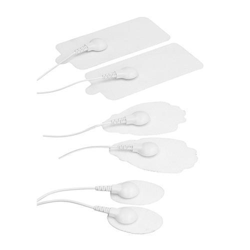 Kit de almohadillas de Electro Shock
