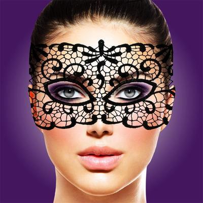 Máscara Soiree I Jane 4