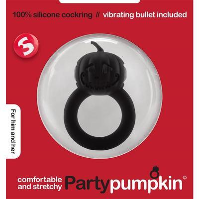 Anillo para el pene Party Pumpkin 2