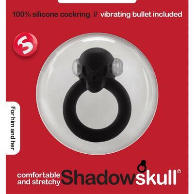 Anillo para el pene Shadow Skull 2