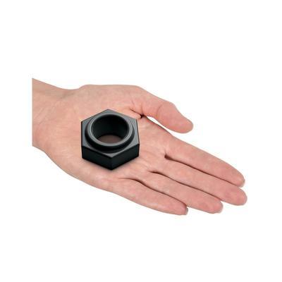 Anillo para el pene o testículos Control Super Nut 3