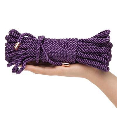 Cuerda de seda de 10 m Want to Play 4