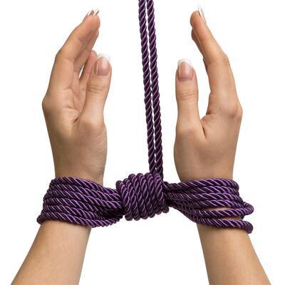 Cuerda de seda de 10 m Want to Play 6