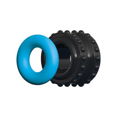 Kit de 3 anillos Pro Performance C Ring 2