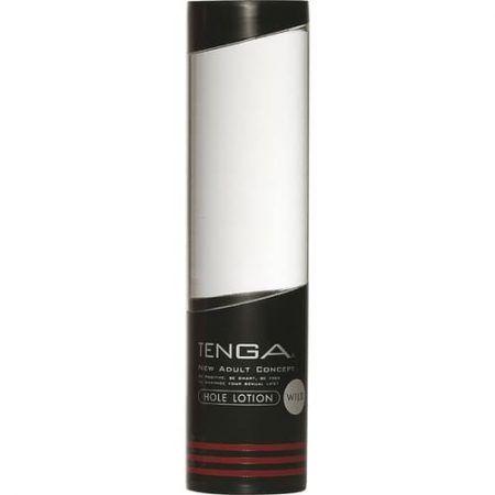 Loción lubricante con mentol Tenga