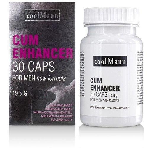 Potenciador de esperma 30 cápsulas