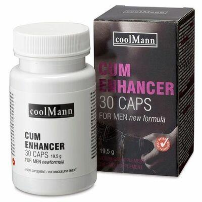 Potenciador de esperma 30 cápsulas 2
