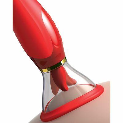 Succionador Ultimate Pleasure Edición Luxury 3