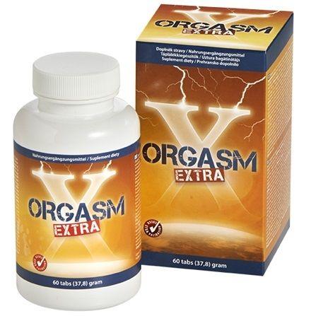 Suplemento orgasmo extra en cápsulas 2
