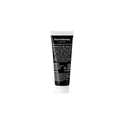 Crema blanqueadora zona anal 30 ml 3