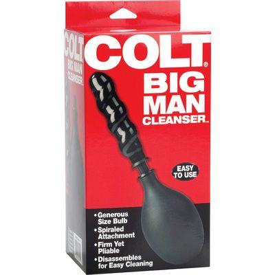 Ducha anal unisex Colt Calexotics 2