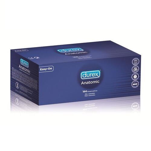 Preservativos Anatomic 144 unidades