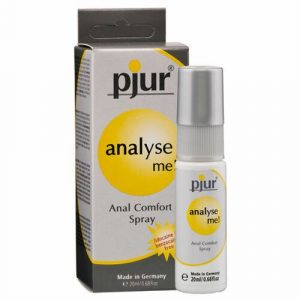 Spray Anal Comfort Analyse Me 20 ml