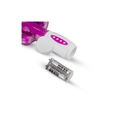 Vibrador Raving Púrpura Easytoys 8