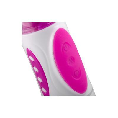 Vibrador Raving Púrpura Easytoys 9