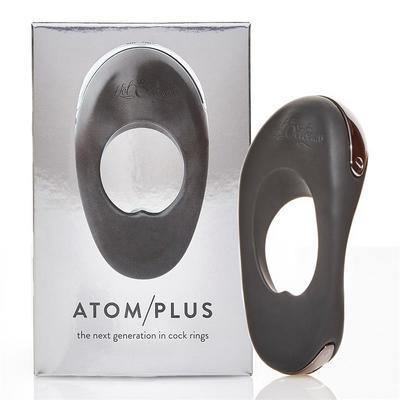 Anillo vibrador Atom Plus 13