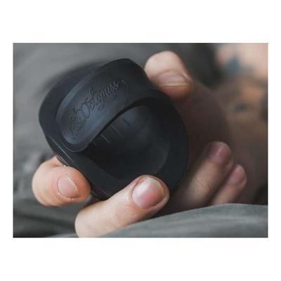 Masturbador masculino Pocket Pulse negro 10