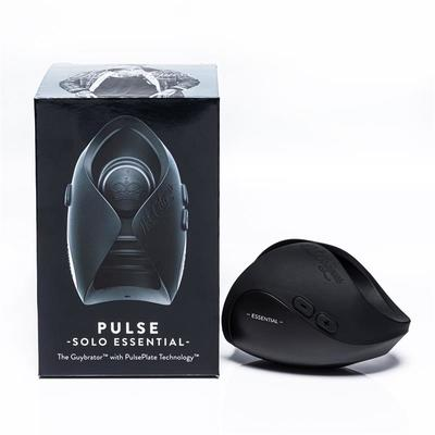 Masturbador masculino Pulse Solo Essential 9