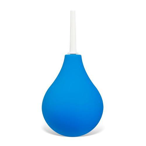 Ducha anal azul Buld Latetobed