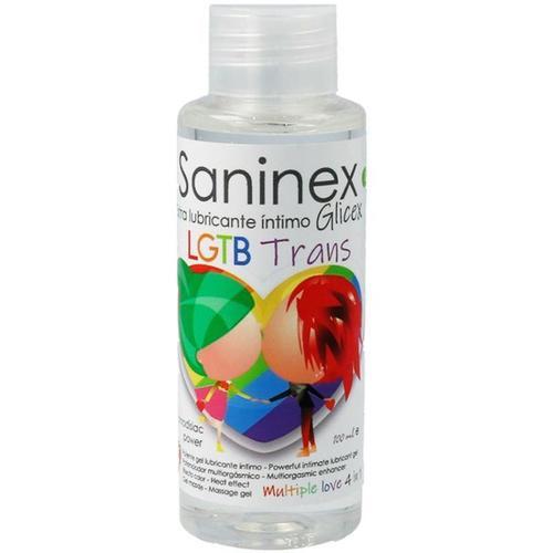 Lubricante glicex LGTB Trans 4 en 1