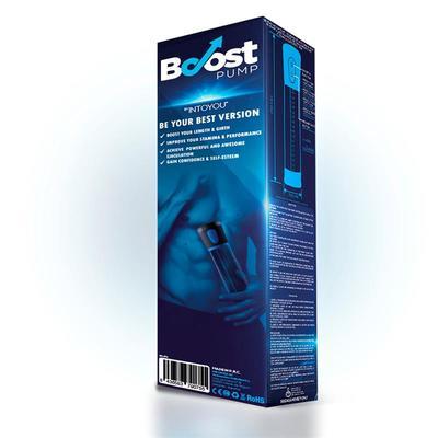 Bomba automatica para el pene PSX01 6