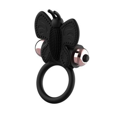 Anillo vibrador Cock Ring Butterfly 2