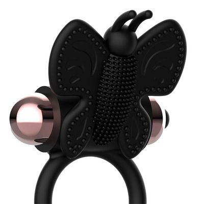Anillo vibrador Cock Ring Butterfly 7
