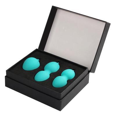 Set de 3 bolas Kegel Nova 3