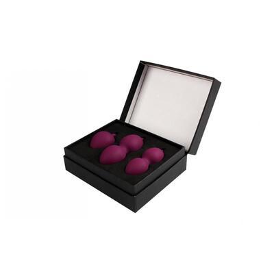 Set de 3 bolas Kegel Nova 7