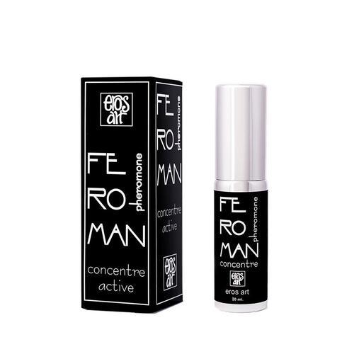 Pheroman concentrado sin olor 20 ml