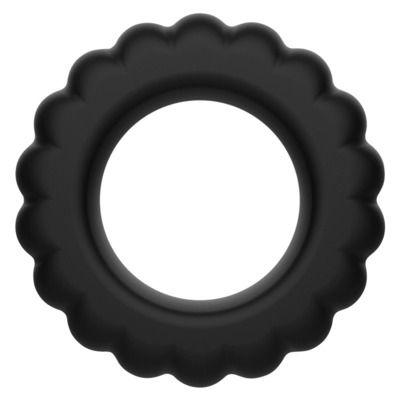 Set de 4 anillos para el pene 2