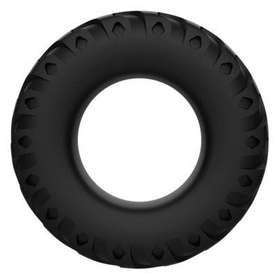 Set de 4 anillos para el pene 4