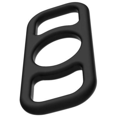Set de 4 anillos para el pene 5